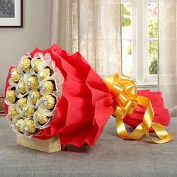 Bouquet of Sweetness