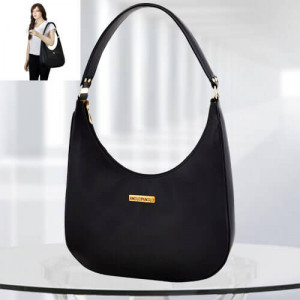 AP Isabella Black Color Bag