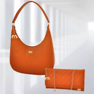 AP Isabella Tan Bag