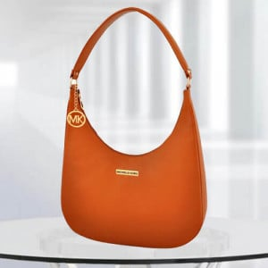 MK Isabella Tan Color Bag - Branded Handbags Online