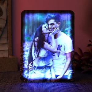 Personalised Beautiful Led Lamp - HomePage-2