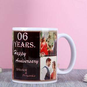 Personalised Elegant Mug - Mugs