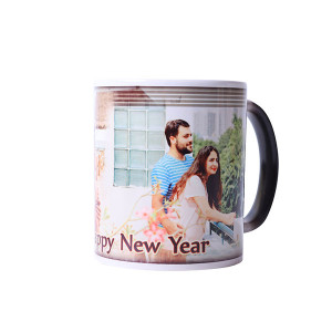 Personalised Beautiful Mug - Mugs