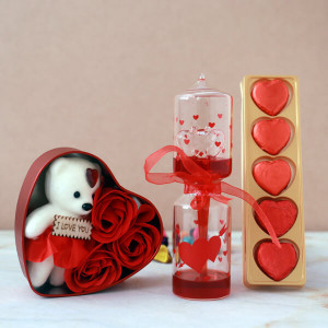 Hamper of Love Relation
