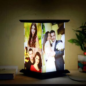 Radiant LED Lamp