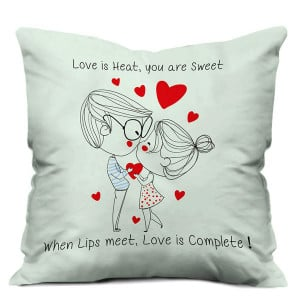 Romantic Pillow