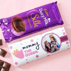 Delicious Cadbury Dairy Milk