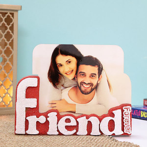 Personalised Friend Photo Frame - Personalised Photo Frames Gifts