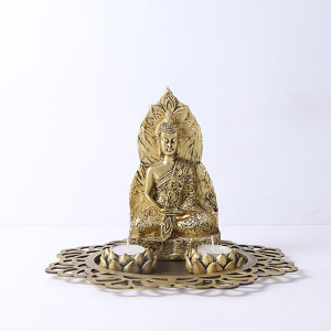 Decorative Sitting Buddha