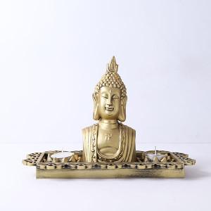 Buddha God Head Gift Set