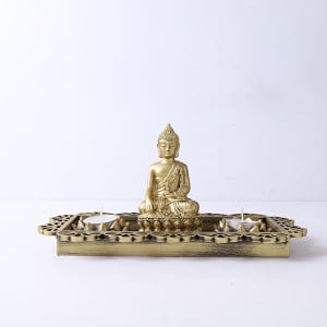 Meditating Buddha Gift Set - Online Gift Ideas