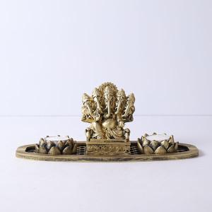 Panchmukhi Ganesha Gift Set