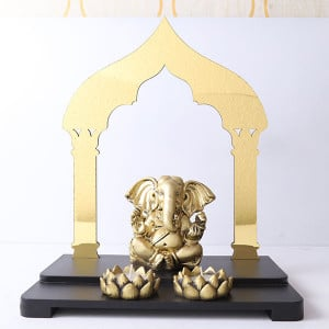 Ganpati Showpiece
