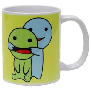 Make a smile Mug India