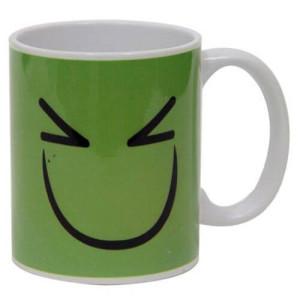Smiley Mug - Mugs