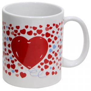 Simply Love Mug - Propose Day Gifts Online