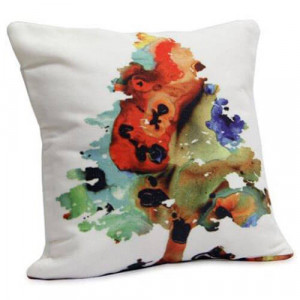 Art Work Cushion - Cushions