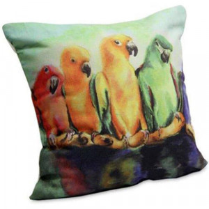 Stunning Art Cushion - Cushions