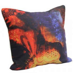 Fabulous Art Cushion - Cushions