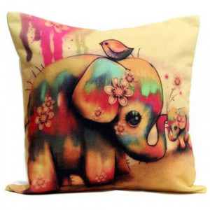 Digital Print Cushion - Cushions