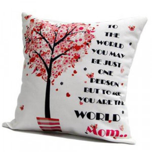 Cushion For Mom - Cushions
