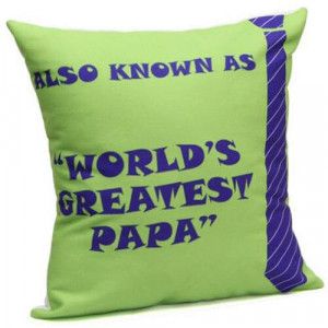 Best Dad Cushion - Cushions
