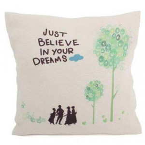 Wardrobe Scented Cushion - Cushions