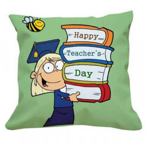 Cushion For Teacher - Cushions