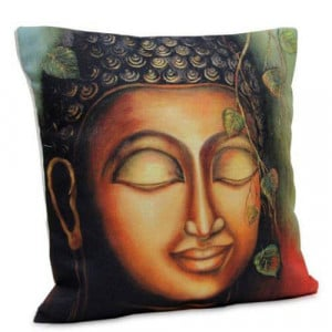 Buddha Cushion - Cushions