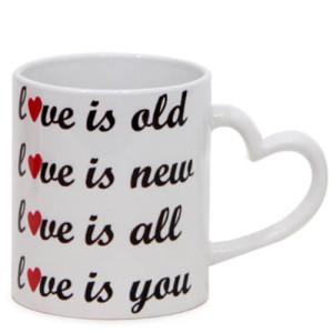 Lovable Ceramic Mug