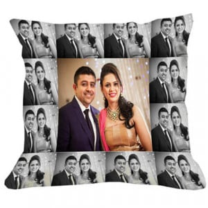 Favourite Image Cushion