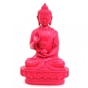 Blissful Buddha Idol - Anniversary Gifts for Wife