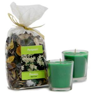 Divine Fragrance and Lightning Combo - Online Home Decor Items