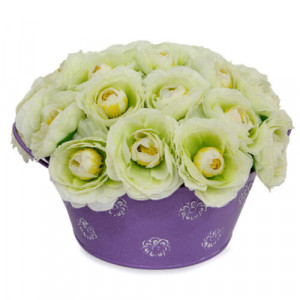 The Lovely Flower Bunch - Propose Day Gifts Online