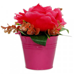 Handsome Flower Arrangement - Online Gift Ideas