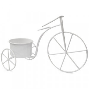 Adorable Tricycle Planter - Online Gift Ideas
