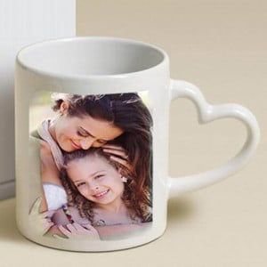 Personalize Mug For Mom