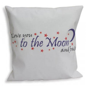 Sweet Love Cushion - Cushions