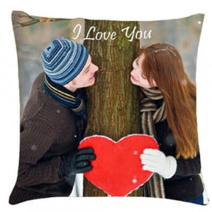 Personalized Cushion - Cushions