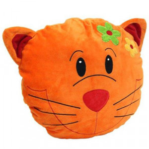 Cute Cat Cushion - Cushions