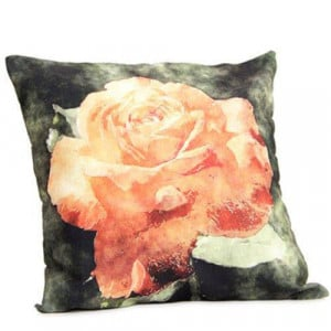 Abstract Flower Cushion - Cushions