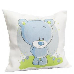 Cute Design Cushion - Cushions