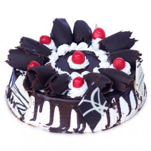Blackforest Cake - Five Star Bakery - Send Five Star Cake Online