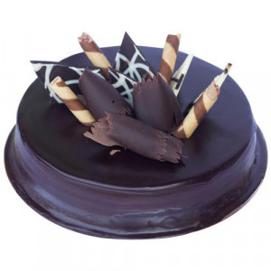 Chocolate Cake - Five Star Bakery