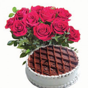 Enduring Grace Hamper - Five Star Bakery - Birthday Cake Online Delivery - Send Five Star Cake Online