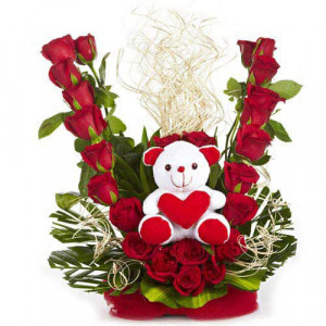 Flowerly Yours - Online Flower Delivery In Kurukshetra