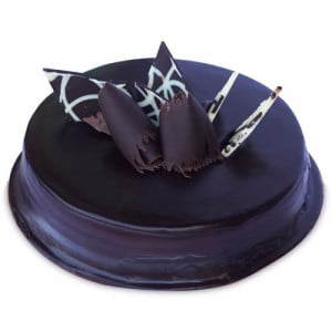 Five Star - Truffle Cake 1 Kg - Send Five Star Cake Online