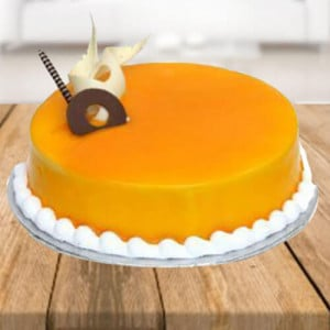 Mango Cake - Send Cakes to Sonipat
