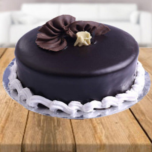 Chocolate Cake - Cake Delivery in Mumbai