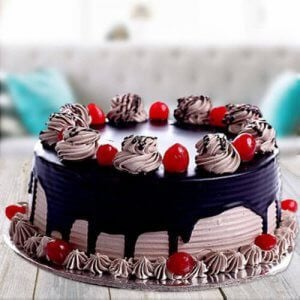 Coffee Chocolate Cake - Cake Delivery in Mumbai